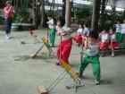 水火箭比賽