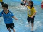 天氣熱囉!!玩水啦~